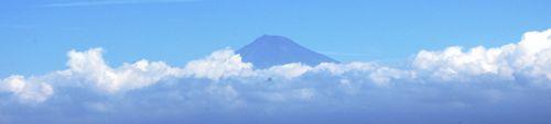 Fuji pano mini