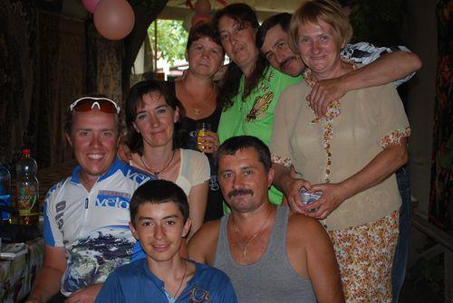 Famille mini